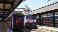 Haydarpaşa Station