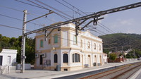 Garraf Station