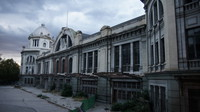 Príncipe Pío Station
