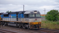 LDP001 at West Footscray
