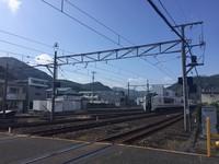 Shimoda Train 7398