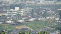 Thunderbird to Toyama