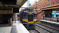 DERM 58 at Flinders St