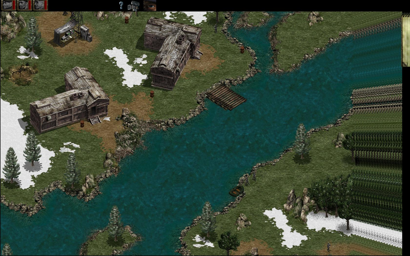 commandos behind enemy lines download rar
