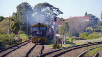 8132 on freight through Marrickville