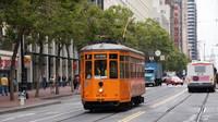 Tram #1893
