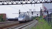 Amtrak #2026