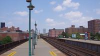 Harlem Station NY