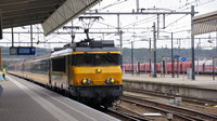 NS at Venlo
