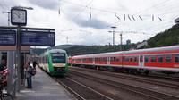 Vectus DMU at Bochum
