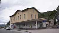 St Goarshausen Station