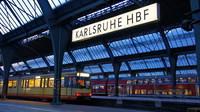 Karlsruhe Hbf