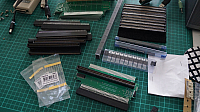 Amiga 500 Zorro II Adapter