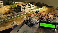 Amtrak testing detectors