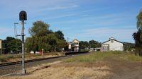 Beaufort Station