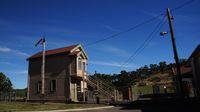 Beaufort Signal box