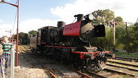 J Class at Castlemaine